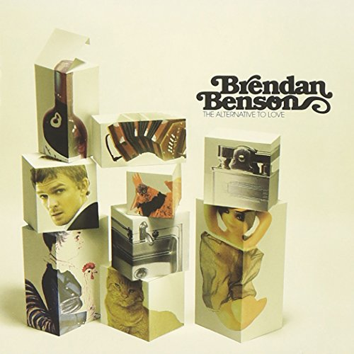 Brendan Benson - Between Us Lyrics - Zortam Music