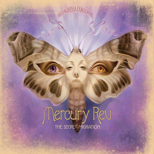 Mercury Rev - The Secret Migration - Zortam Music