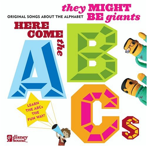 Here Come The ABCs (With Exclusive Amazon.com Content)