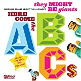 Cover von Here Come the ABCs