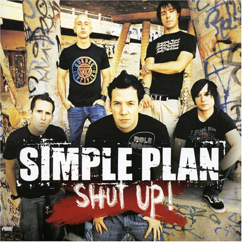 Simple Plan - Welcome To My Life (Album Version) Lyrics - Zortam Music