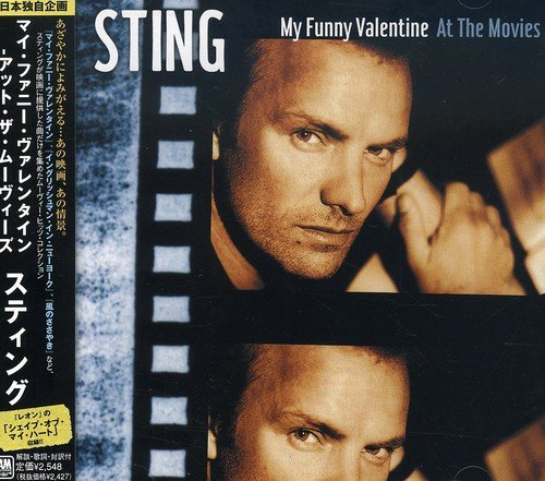 Sting - Sting At The Movies - Zortam Music