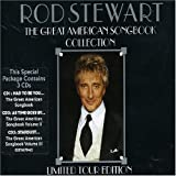 Capa do álbum The Great American Songbook Collection