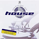 Album cover for Masters of House, Volume 2 (disc 1)
