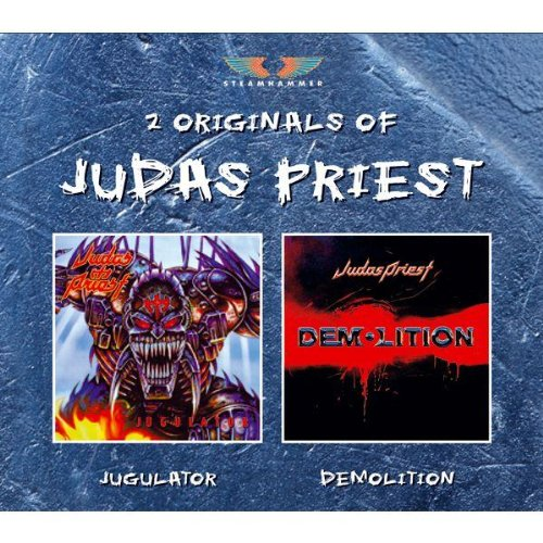 Judas Priest - Demolition - Zortam Music