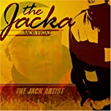 Cover of The Jack Artist