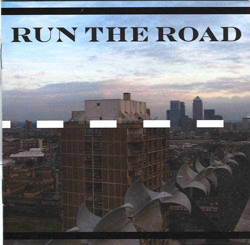 v.a. - run the road