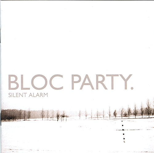 Bloc Party - Like Eating Glass Lyrics - Zortam Music