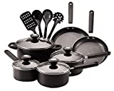 Farberware Clear Benefits 14-Piece Cookware Set