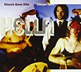 Album cover for Church Gone Wild