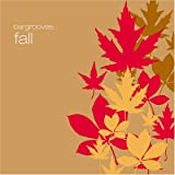 Capa do álbum Bargrooves, Volume 4: Fall (disc 1)