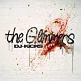Cover von DJ Kicks: The Glimmers