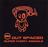 Cubierta del álbum de Out Spaced