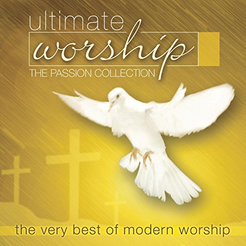 Joel Engle - Ultimate Worship The Passion Collection