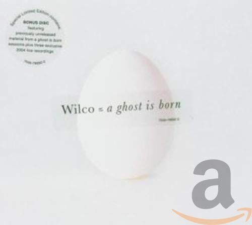 Wilco - A Ghost is Born - Zortam Music