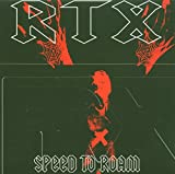 Capa do álbum Speed to Roam