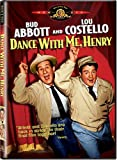 Dance With Me Henry - movie DVD cover picture