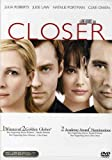 Closer (Superbit Edition) - movie DVD cover picture