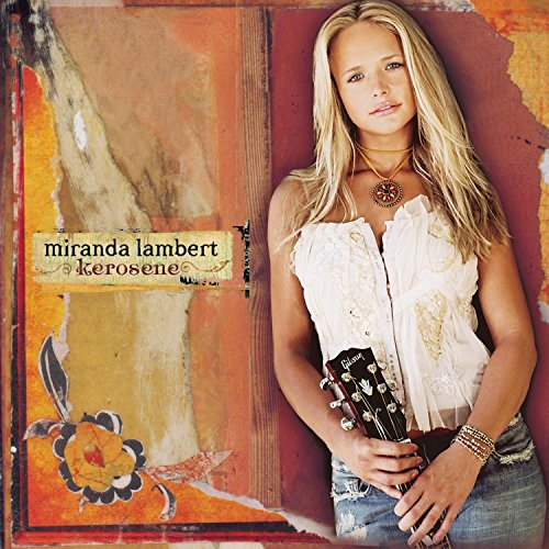 Miranda Lambert - Promo Only: Country Radio, May 2006 - Zortam Music