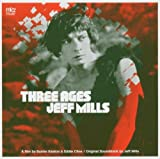 Capa do álbum Three Ages