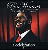 Capa do álbum Ron Winans Presents Family & Friends, Vol. 5: A Celebration