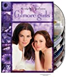 Gilmore Girls - The Complete Third Season - movie DVD cover picture