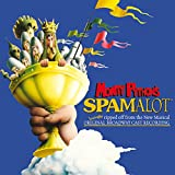 Album cover for Spamalot