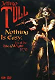 Jethro Tull - Nothing Is Easy: Live at the Isle of Wight 1970 - movie DVD cover picture