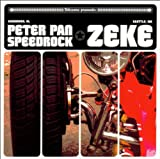 Cover de Peter Pan Speedrock/Zeke