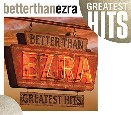 BETTER THAN EZRA - BETTER THAN EZRA - Zortam Music