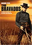 The Bravados - movie DVD cover picture