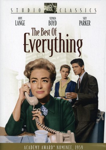 The Best of Everything cover