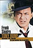 Tony Rome - movie DVD cover picture