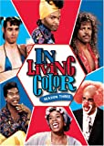 In Living Color - Season 3 - movie DVD cover picture