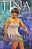 Tina Turner - All the Best - movie DVD cover picture