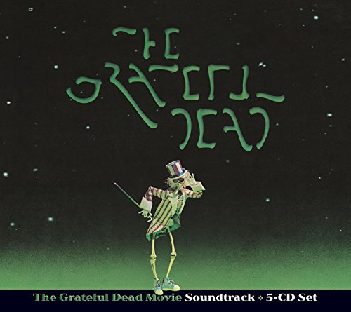 The Grateful Dead Movie Soundtrack