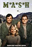 M*A*S*H - Season Eight (Collector's Edition) - movie DVD cover picture