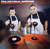 Community Service, Vol. 2/The Crystal Method