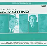 Capa do álbum The Ultimate Al Martino