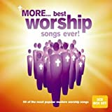 Capa do álbum More Best Worship Songs Ever - Disc 2