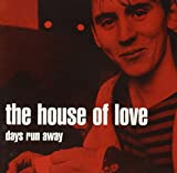 Capa de Days Run Away