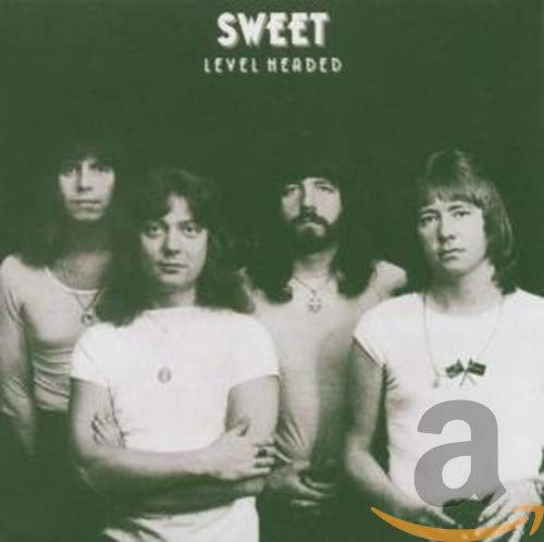 The Sweet - California Nights (Single Version) Lyrics - Zortam Music