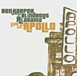 Albumcover fr Live at the Apollo