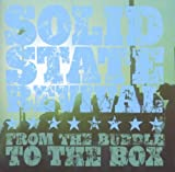 Cover von From The Bubble To The Box