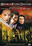House of Flying Daggers - movie DVD cover picture