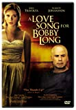 A Love Song for Bobby Long - movie DVD cover picture
