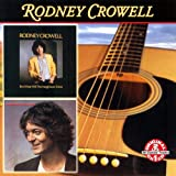 Copertina di album per But What Will the Neighbors Think/Rodney Crowell