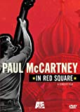 Paul McCartney - Live in Red Square - movie DVD cover picture