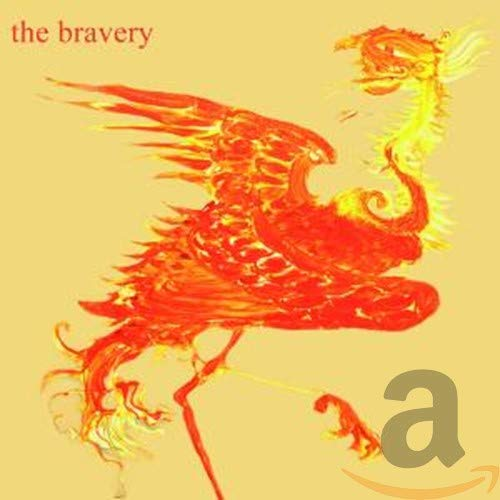 The Bravery - Fearless Lyrics - Lyrics2You