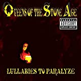 Lullabies to Paralyze/Queens of the Stone Age